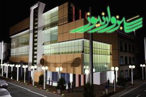 ملک 24 متری انقلاب، یک آزمون برای شورای اسلامی ششم شهر سبزوار است