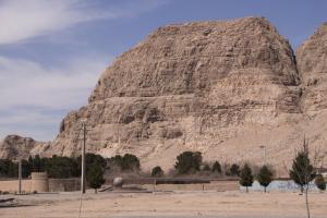 ثبت ملی قلعه تاریخی