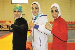خواهران منصوریان ۲۸ ماه محروم شدند