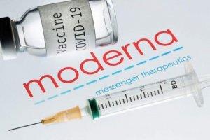 تعلیق استفاده از واکسن مدرنا در کالیفرنیا