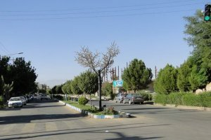 نتایج شمارش آراء شورای شهر نقاب اعلام شد