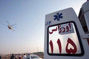 افزایش ۵٠٠ درصدی ماموریتهای کرونایی اورژانس تهران