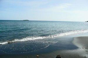 سواحل دریای خزر تا ۱۲ درجه خنک شد