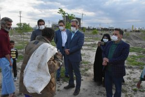 جولان 9 هزار معتاد خیابانی در هوای سرد و کرونایی حاشیههای مشهد