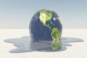 فرونشست زمین زندگی ۶۳۵ میلیون انسان را تهدید میکند