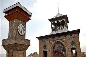 روایتهای شنیدنی درباره ساعت کاخ گلستان