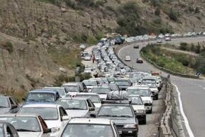 شیب نزولی بیماری و افزایش حضور مسافر در مازندران