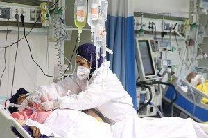 فوت 99 مورد جدید کرونا در کشور
