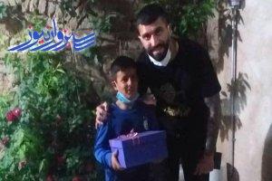 علیرضا منصوریان: شرایط حضور کودک استقلالی را در آکادمی باشگاه فراهم می کنم