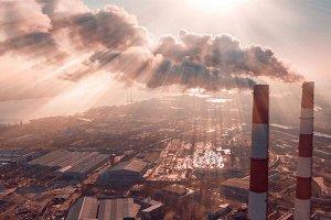 آلودگی هوا، چهارمین علت مرگ زودرس در دنیا