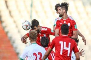 احتمال برگزاری بازی ایران - هنگکنگ در اربعین حسینی