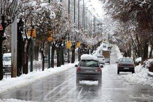 پیشبینی بارش برف و باران در اکثر مناطق کشور
