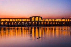 اصفهان یکی از ۵۲ مقصد گردشگری زیبا در دنیاست