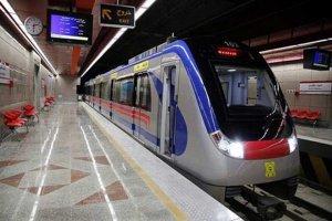 قیمت بلیت متروی تهران و حومه از اردیبهشت افزایش مییابد