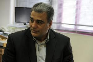 افشین ملایی رئیس فدراسیون ورزش های همگانی شد
