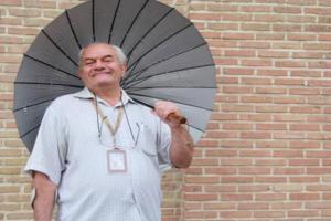کیومرث غفاری، اولین تورلیدر ایران درگذشت