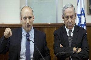 نتانیاهو قبل از نتایج انتخابات، مدعی پیروزی در انتخابات شد