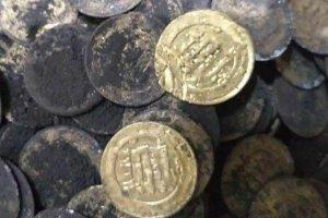 گنج در قبرستان ابن بابویه کشف شد