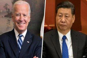 نخستین تماس تلفنی بین روسای جمهوری آمریکا و چین برقرار شد