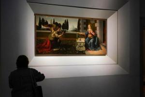 پربازدیدترین موزه ایتالیا این روزها خالی است