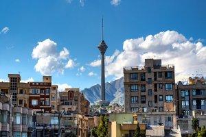 شاخص کیفیت هوای تهران مطلوب است