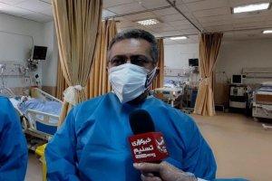 روند ابتلا به کرونا در ایران کاهشی نیست/امیدواریم به زودی شاهد کاهش مرگ و میرها باشیم