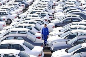 بازداشت چند نفر از فروشندگان امتیاز خودروهای قرعه کشی شده