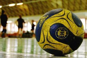 بررسی شرایط برگزاری رقابتهای قارهای و جهانی هندبال