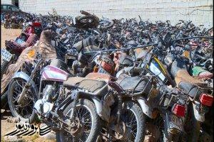 سازمان حفاظت محیط زیست از اقدام پلیس راهنمایی و رانندگی بشدت انتقاد کرد