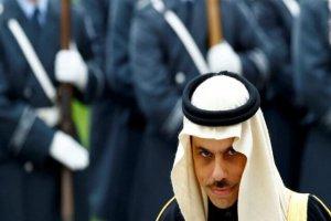 وزیر خارجه عربستان: دولت بایدن با تهدیدهای ایران مقابله میکند