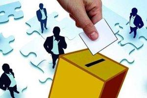 ثبتنام انتخابات ۱۴۰۰ به صورت الکترونیکی