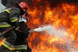 اطفاء حریق، 40 درصد ماموریت آتشنشانان سبزوار است