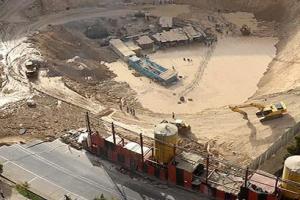 انتقاد از احتکار زمین توسط سازمانهای دولتی