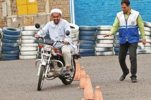 صدور گواهینامه موتورسیکلت اینترنتی میشود