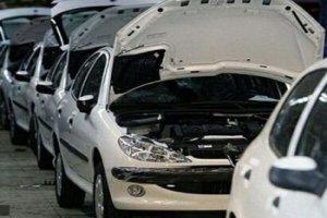 رشد قیمت محصولات ایران خودرو در بازار