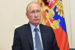 پوتین: بار دیگر نامزد ریاست جمهوری می شوم
