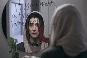 نخستین نمایش فیلم نماینده سینمای ایران در جشنواره فیلم شانگهای