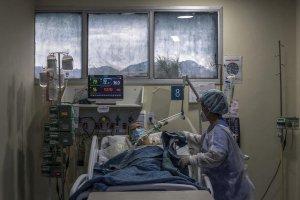 کرونا و خطر فروپاشی نظام سلامت در بیمارستانهای بزرگ برزیل