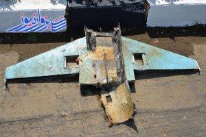 پهبادهای مهاجم به قصر پادشاه عربستان را ایران از عراق پرواز داده است!