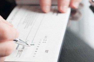 استفاده از دستهچک، سقف اعتباری صادرکننده چک را کاهش میدهد