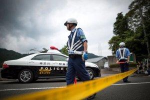دختر ژاپنی ۱۰ سال جسد یخ زده مادرش را مخفی کرد