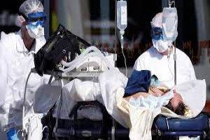 فوت 61 مورد جدید کرونا در کشور