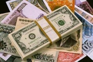 کاهش قیمت دلار با ورود بانک مرکزی