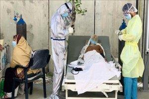 شمار مبتلایان به کرونا در افغانستان به 54 هزار و 559 نفر رسید