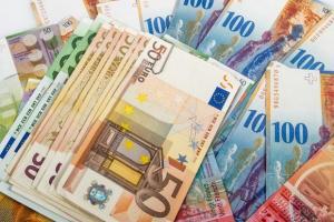 اعلام نرخ رسمی ۴۷ ارز از سوی بانک مرکزی