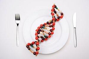 عادات غذایی افراد تحت کنترل ژنتیک است