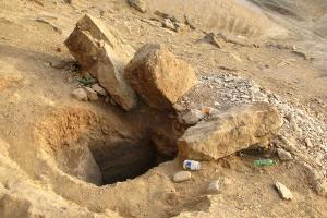 ریشه حفاریهای غیرمجاز در کشور در کجاست!؟