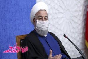 حجت الاسلام حسن روحانی: از مردم بزرگوار ایران طلب عفو می کنم