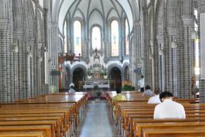 کلیسایی در کره جنوبی 66 میلیون پوند جریمه شد