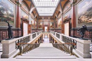 موزههای لهستان و آلمان دوباره تعطیل شدند